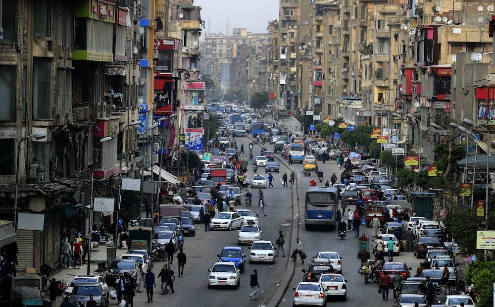 Egypt lifts coronavirus