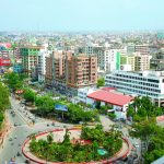 Aerial Patna View