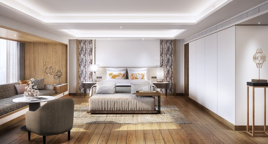 Meliá Hotels International to open a urban hotel in Chiang Mai