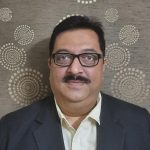 Alok Jha, MD & CEO, EaseVenture
