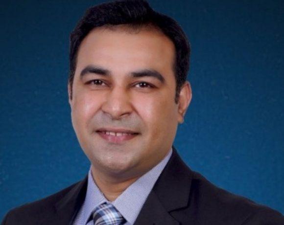 Fairmont Jaipur appoints Jaiveer Singh Rathore as Associate Director of Talent & Culture