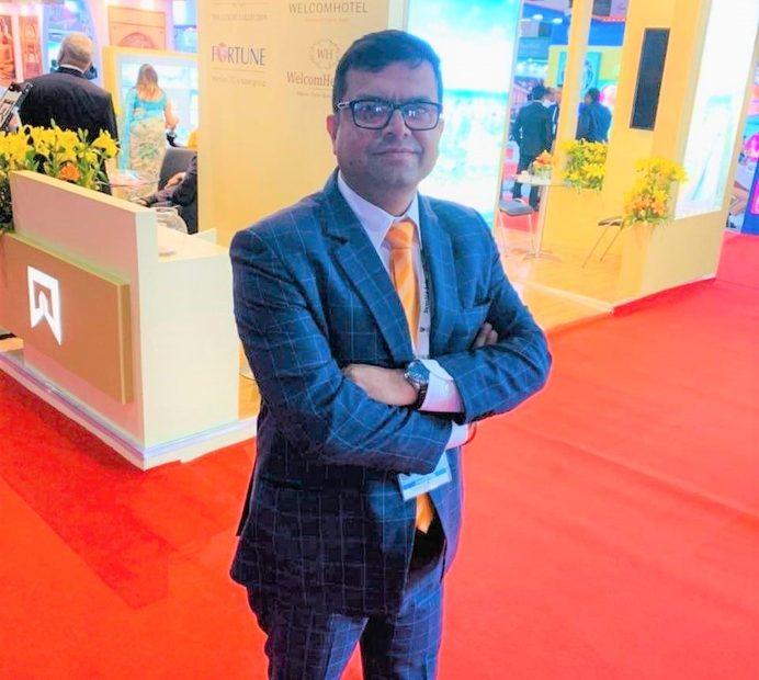 Radisson Blu Resort Dharamshala appoints Siddharth Shanker Giri as Director of Sales