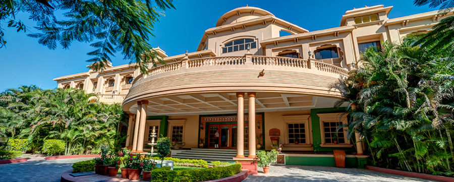 Renest Hotels & Resorts