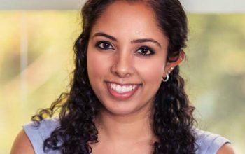 Shruti Shibulal, the young CEO & Director of Tamara Leisure Experiences