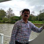 Prasenjit Chakraborty, Assistant Editor, TravelBiz Monitor
