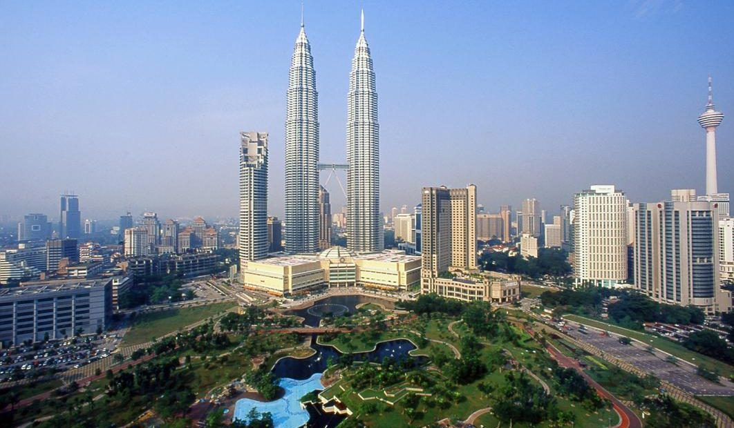 Petronas Tower Malyasia
