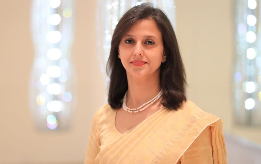 WelcomHotel by ITC Hotels, Bengaluru appoints Amandeep Kaur as General Manager