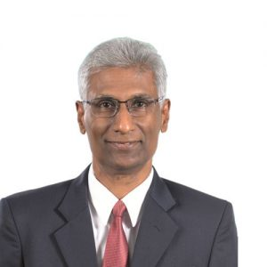 Susith Jayawickrama, Managing Director, Aitken Spence Hotels Group