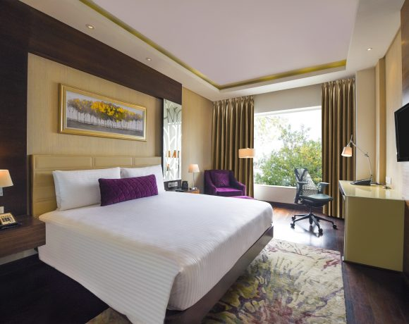 Hilton Announces Opening of DoubleTree by Hilton Gurugram Baani Square