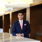 The Westin Hyderabad Mindspace appoints Deepak Verma as Director of Sales and Marketing