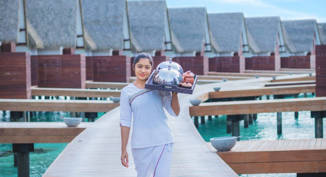 Heritance Aarah & Adaaran Resorts enhance guest safety with 90% of staff fully vaccinated