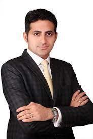 Nandivardhan Jain CEO of NOESIS Capital Advisors