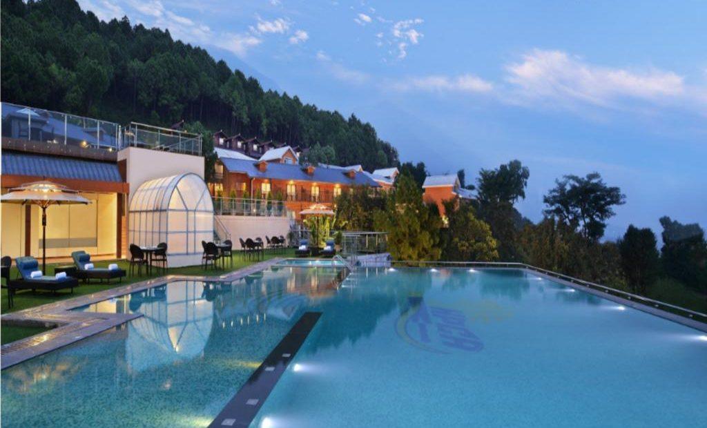 Himachal Pradesh gets a new gem as Radisson Blu Resort Dharamshala opens its doors to guests