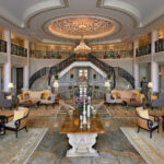 Raffles Udaipur set to bring Raffles' legendary hospitality experience to the romantic city of Udaipur