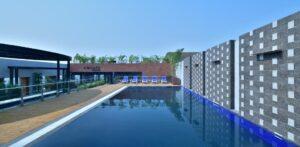 Courtyard by Marriott Nashik