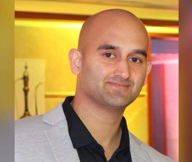 Ankush Sharma joins as General Manager at The Gaurs Sarovar Portico, Greater Noida