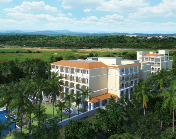 IHG Hotels & Resorts announces opening of Holiday Inn Goa Candolim