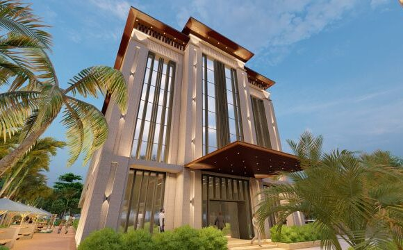 Pride Group Of Hotels Signs Pride Resort, In The Union Territory Of Daman