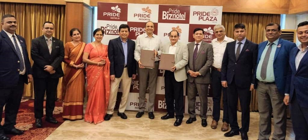 Pride Group of Hotels launches Pride Chira Meadows Ecoresort & Wellness Spa in Dapoli