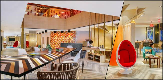 Ginger signs a 59-key hotel in Udaipur