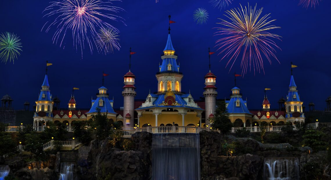 Imagicaa is set to reopen and welcome back guests from October 22